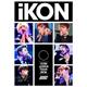 iKON JAPAN TOUR 2016 通常盤 ブルーレイ(ブルーレイ+スマプラムービー)の写真