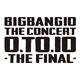 【予約特典付き】BIGBANG10 THE CONCERT : 0.TO.10 -THE FINAL- DELUXE EDITION 初回生産限定(ブルーレイ3枚組+LIVE CD2枚組+PHOTO BOOK+スマプラムービー&ミュージック)の写真