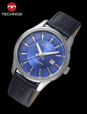 TECHNOS(テクノス)ユーロマスター(ネイビー)(23-0617)[メンズ] e通販.com