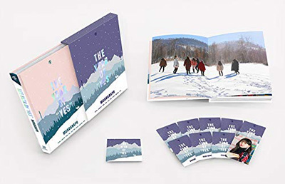 """TWICE/TWICE MONOGRAPH 「The year of """"YES"""" 」 (フォトブック) e通販.com"""