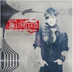 キム・ヒョンジュン/UNLIMITED(通常盤) e通販.com