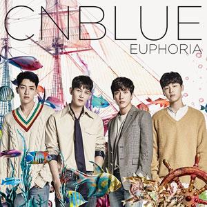 CNBLUE/EUPHORIA(初回限定盤B) e通販.com