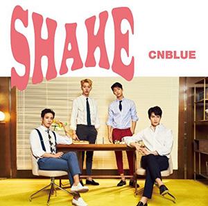 CNBLUE/SHAKE (初回限定盤B)  e通販.com
