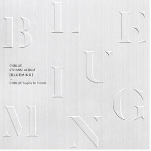 CNBLUE/Blueming(Bバージョン) e通販.com
