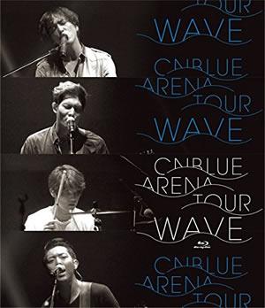 "CNBLUE/2014 ARENA TOUR""WAVE""@OSAKA-JO HALL(ブルーレイ) e通販.com"