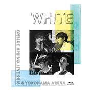 """CNBLUE「SPRING LIVE 2015""""WHITE""""@YOKOHAMA ARENA」(ブルーレイ) e通販.com"""