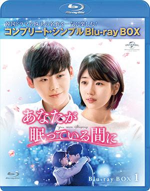 あなたが眠っている間に ブルーレイBOX1 <コンプリート・シンプルBD‐BOX 6000円シリーズ>【期間限定生産】 e通販.com