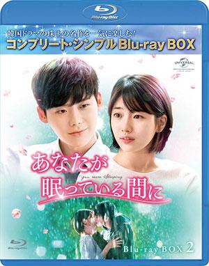あなたが眠っている間に ブルーレイBOX2 <コンプリート・シンプルBD‐BOX 6000円シリーズ>【期間限定生産】 e通販.com