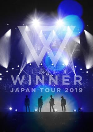 WINNER JAPAN TOUR 2019 (通常盤) ブルーレイ e通販.com
