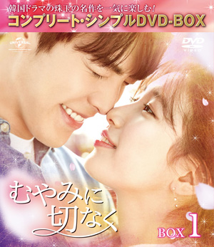 むやみに切なく BOX1 <コンプリート・シンプルDVD-BOX5000円シリーズ> 【期間限定生産】 e通販.com