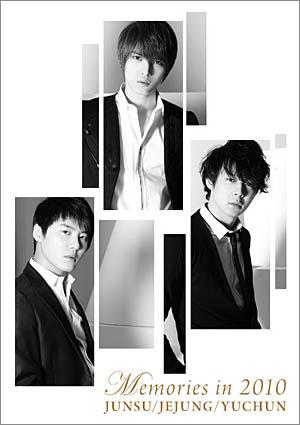 JJY Memories in 2010 e通販.com