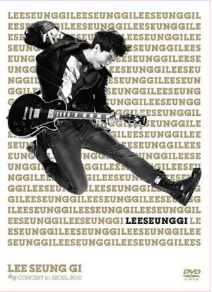 イ・スンギ 希望コンサート in Seoul 2010(2枚組) e通販.com