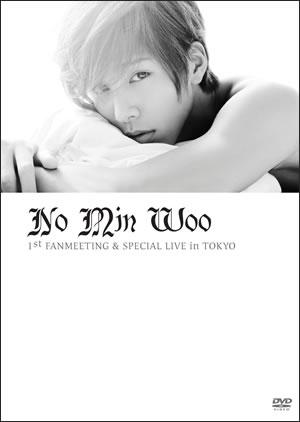 ノ・ミヌ 1st FANMEETING & SPECIAL LIVE in TOKYO e通販.com