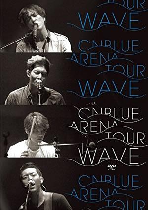 "CNBLUE/2014 ARENA TOUR""WAVE""@OSAKA-JO HALL(DVD) e通販.com"