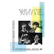 """CNBLUE「SPRING LIVE 2015""""WHITE""""@YOKOHAMA ARENA」(DVD) e通販.com"""