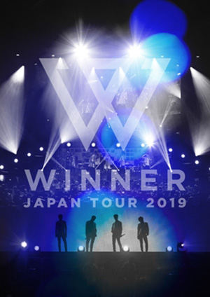 WINNER JAPAN TOUR 2019 (通常盤) DVD e通販.com